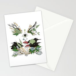 All-Seeing Eye Stationery Cards