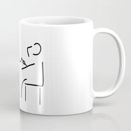assistant of doctor Coffee Mug