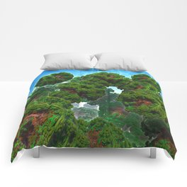 Bacterium Hedgerow Comforters