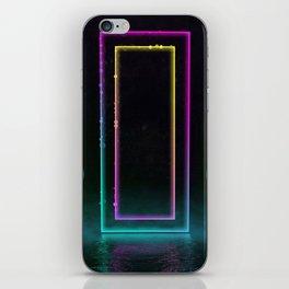 Hi-Fi Decadence (1/2) iPhone Skin