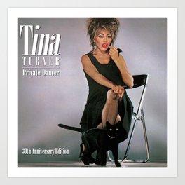 Tina Anna Mae Bullock Ike Turner Society6 Online Shopping - Music Icon - Ⓢ.в.乇.⑦⑧ Ⓜⓘⓛⓛⓨ 887 Art Print