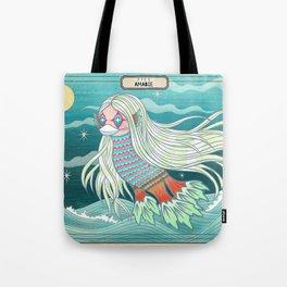 Amabie 2020 Healing Spirit Tote Bag
