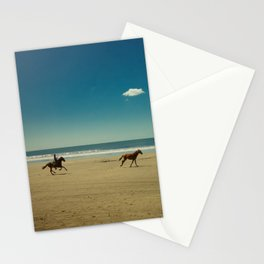 Nicaraguan Gallop Stationery Cards