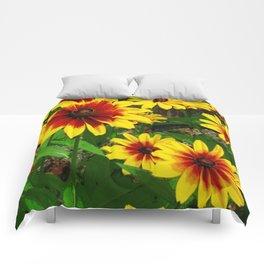 Flower | Flowers | Gaillardia Flower Garden | Nature Comforters