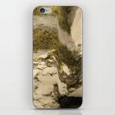 Goooold iPhone & iPod Skin