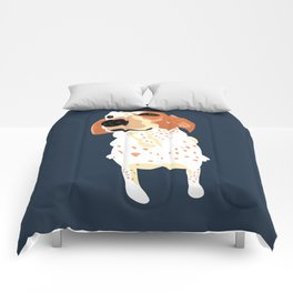 Lucy Comforters