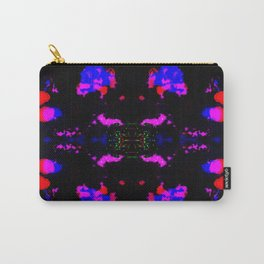 Planck Length Carry-All Pouch