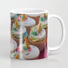 Unicorn Cupcakes Coffee Mug