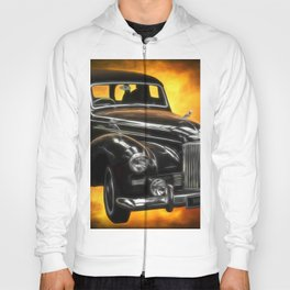 Humber Pullman Limousine Hoody
