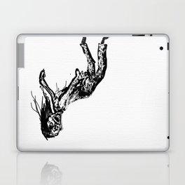 Gravity Always Wins Laptop & iPad Skin