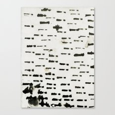 wabi sabi 16-01 Canvas Print