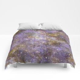 Web Nebula Comforters