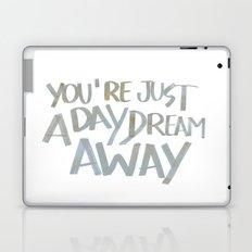 A Daydream Away Laptop & iPad Skin