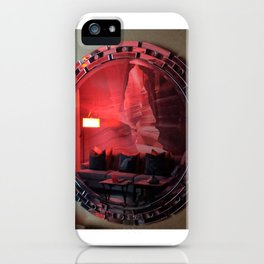 Mirror, Mirror iPhone Case