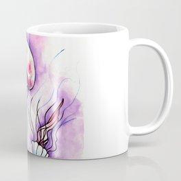 Emotion in the Ocean Coffee Mug
