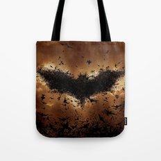 Super Hero 19 Tote Bag