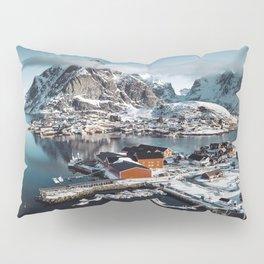reine at landscape Pillow Sham