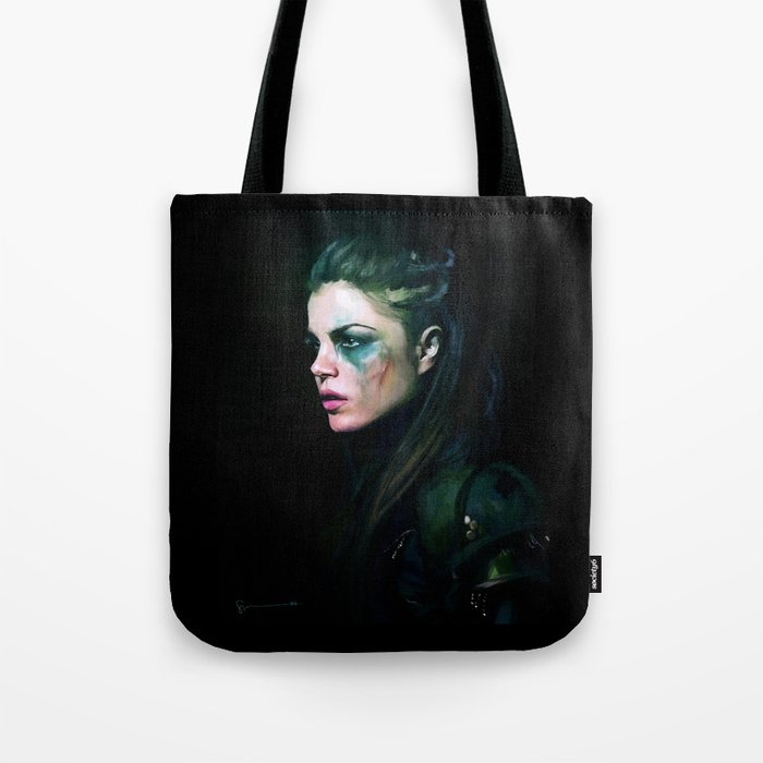 Octavia Blake - The 100 Tote Bag