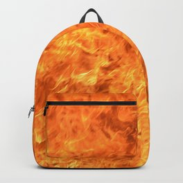 fire wall Backpack