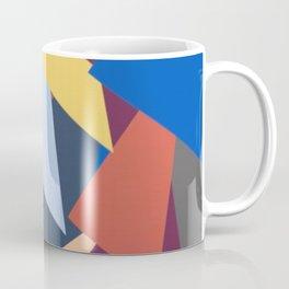 Abstract No 451 By Chad Paschke Coffee Mug