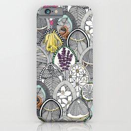 aromatherapy iPhone Case