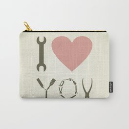 Love tool Carry-All Pouch
