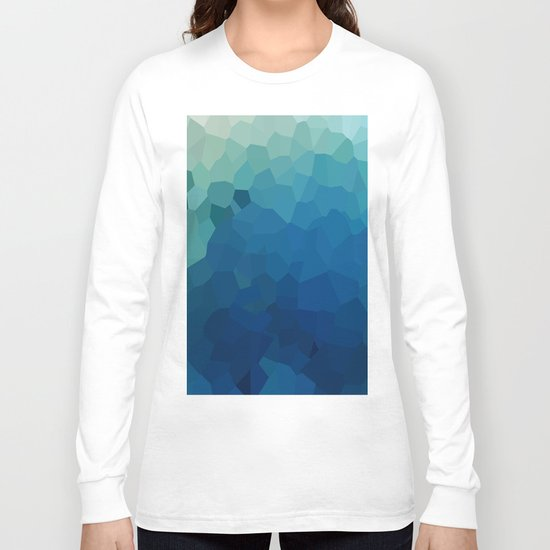 Sea Moon Love Long Sleeve T-shirt