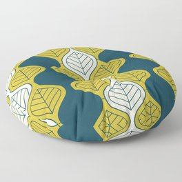 Bohemian Mod Floor Pillow