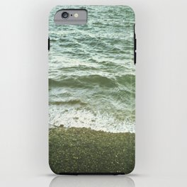 Sea you there iPhone Case