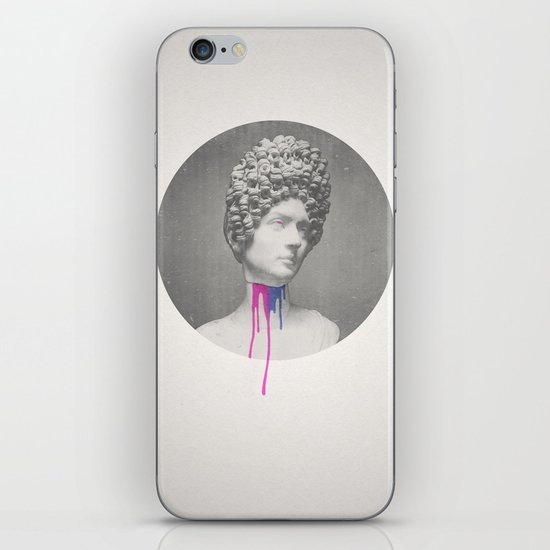 Post-Roman iPhone & iPod Skin