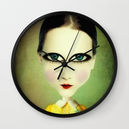 Miriam Wall Clock