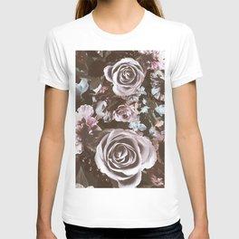 Rustic Roses T-shirt