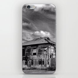 The Country Mansion iPhone Skin