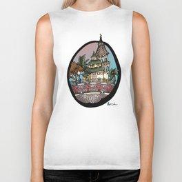 Granada Riverside Biker Tank