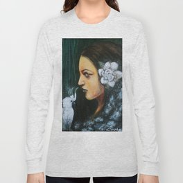 Song of Nature Long Sleeve T-shirt