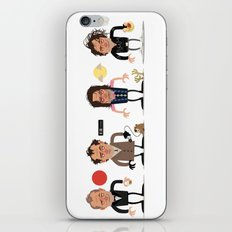 Murrays Series 2 iPhone & iPod Skin