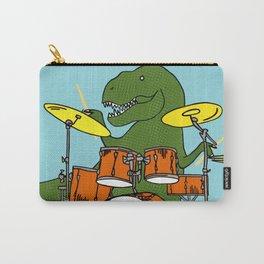 T-Rex Drummer Carry-All Pouch