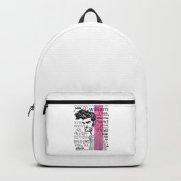 The Smiths Backpack