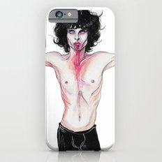 Lizard king , Jim Mo iPhone 6 Slim Case