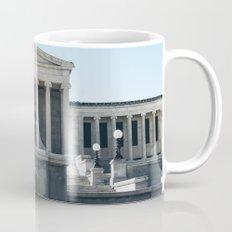 Albright Knox Mug