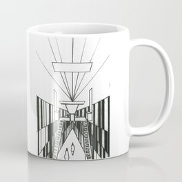 my manga Coffee Mug
