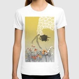 No Ordinary Dream T-shirt
