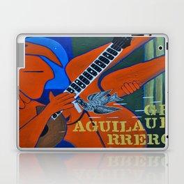 Guerrero Aguila Laptop & iPad Skin