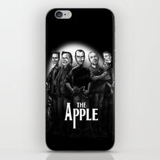 The Apple Band iPhone & iPod Skin