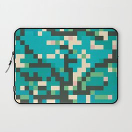Pixelossom Laptop Sleeve