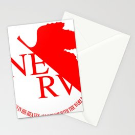 Nerv Stationery Cards