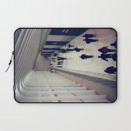 World Trade Center, Freedom Tower Transit Center Laptop Sleeve