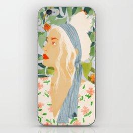 Meera iPhone Skin