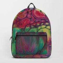 Fluid Color Backpack