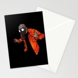 Leroy Stationery Cards